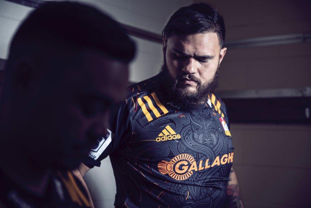 Los Jefes de Gallagher revelan la camiseta 2020 inspirada en los maoríes
